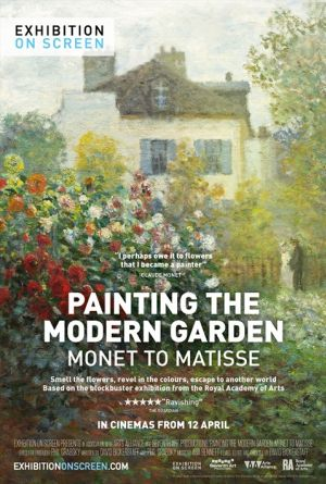 Exhibition: Painting the Modern Garden