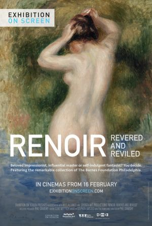 Exhibition: Renoir - Revered and Reviled